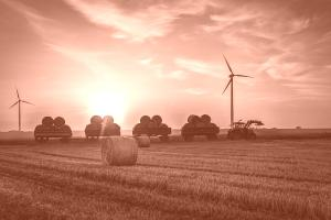 Tax relief shock for community energy image