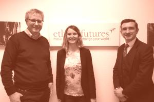 Rathbone Unit Trust Management Visit Ethical Futures image