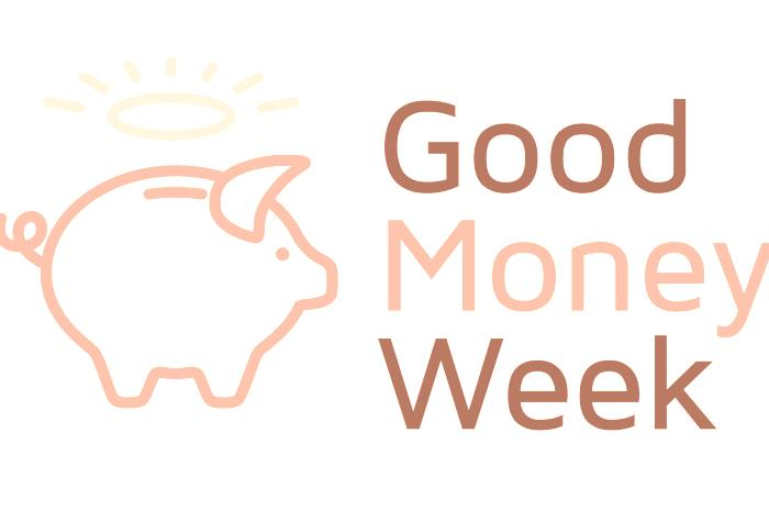 3rd November - Save the Date - Client Event for Good Money Week image